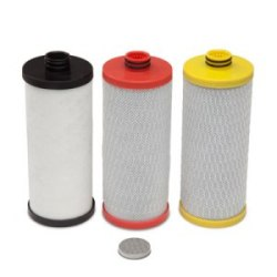 replacement water filters canada