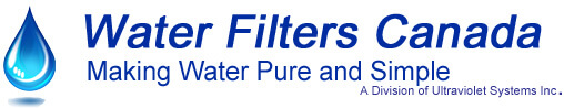 Water Filters Canda – a Division of Ultraviolet Systems Inc.